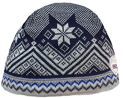 5f414b0c2e1 Amazon.com   Dale of Norway Glittertind Weatherproof Hat   Sports ...