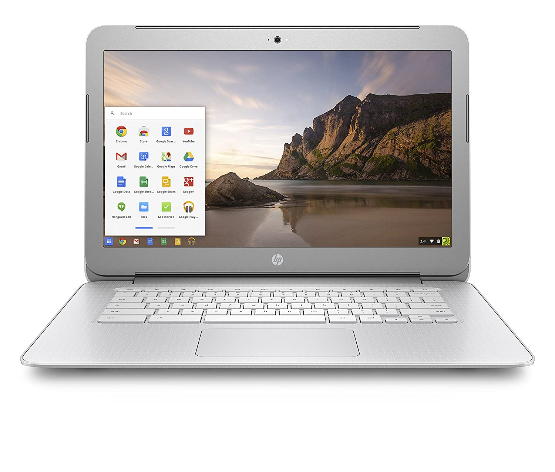 HP Chromebook Celeron N2840