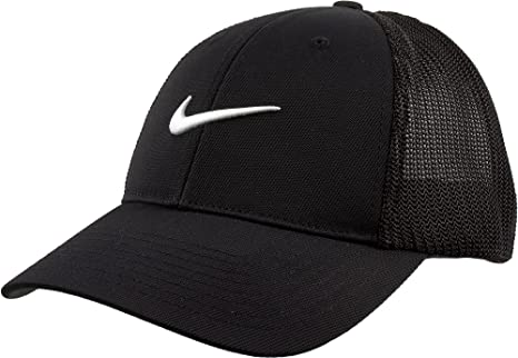 Amazon.com  Nike Men s Flex Fit Golf Hat 3608bd482f4