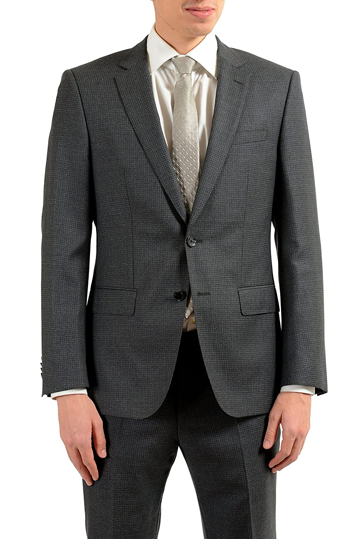 Amazon.com: hugo boss huge6/Genius traje de hombre, 100 ...