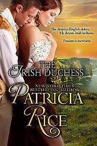 The Irish Duchess (Regency Nobles Book 4)