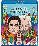 The Dance of Reality Blu-ray