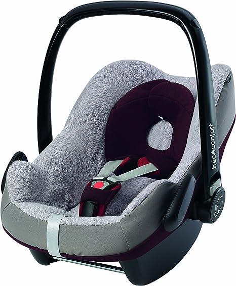 Bébé Confort Pebble - Funda de verano para la silla de coche Bebé ...
