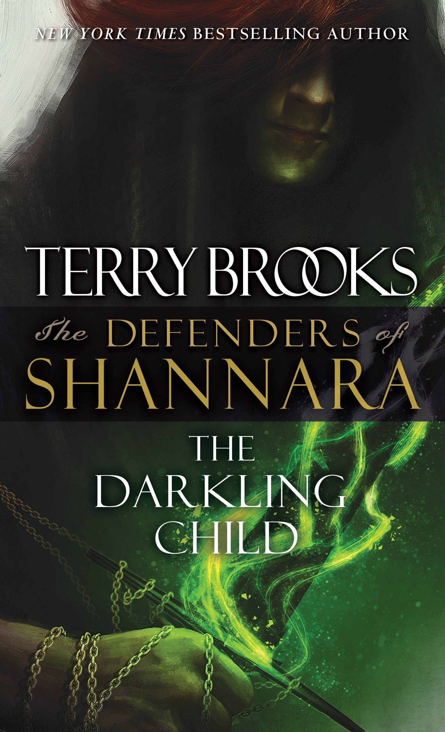 the shannara books in order