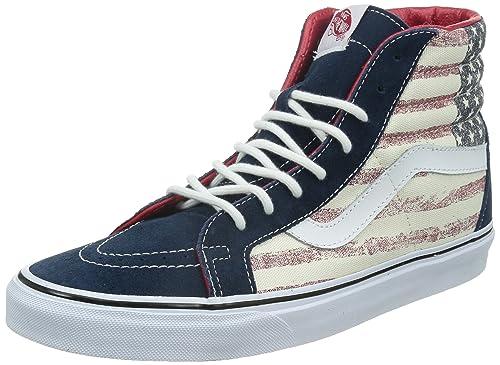 Vans U Sk8-hi Reissue Vintage, Unisex-Erwachsene Sneakers