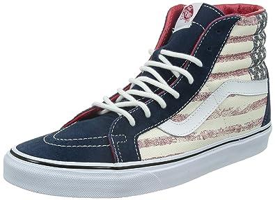 Vans sk8hi REISSUE Special Edition Americana USA sneaker