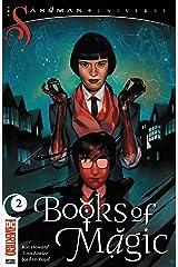 Books of Magic (2018-) #2 Kindle Edition