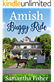 Amish Buggy Ride (Amish Homestead Book 1)