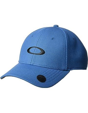 Oakley Mens Chalten Adjustable Hat f15c8e215fb6