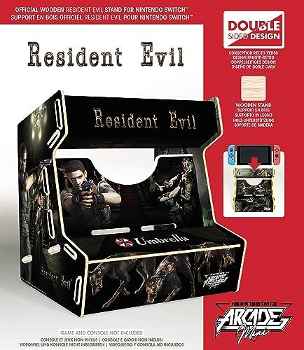 arcade mini pour la switch 91kEz62doyL._SL500_