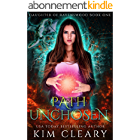 Path Unchosen (Daughter of Ravenswood Book 1) (English Edition)
