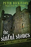 The Sinful Stones (The James Pibble Mysteries)