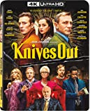 Knives Out 4K [Blu-ray]