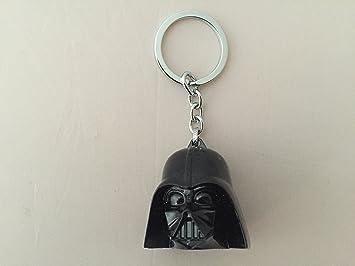 Espacio Gadget AG10005 Llavero 3D Darth Vader: Amazon.es ...