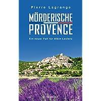 Mörderische Provence (Ein Fall für Commissaire Leclerc)