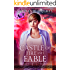 The Castle of Fire and Fable (Briarwood Reverse Harem Book 2)