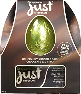 Choices easter egg milk chocolate caramels dairy free milk dairy free egg chocolate 195 g negle Image collections