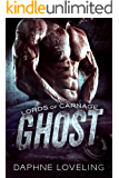 GHOST: Lords of Carnage MC Book 1 (English Edition)