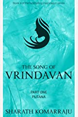 The Song of Vrindavan: Part One - Putana (Hastinapur Book 4) Kindle Edition