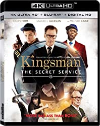 Kingsman: The Secret Service 4k Ultra Hd