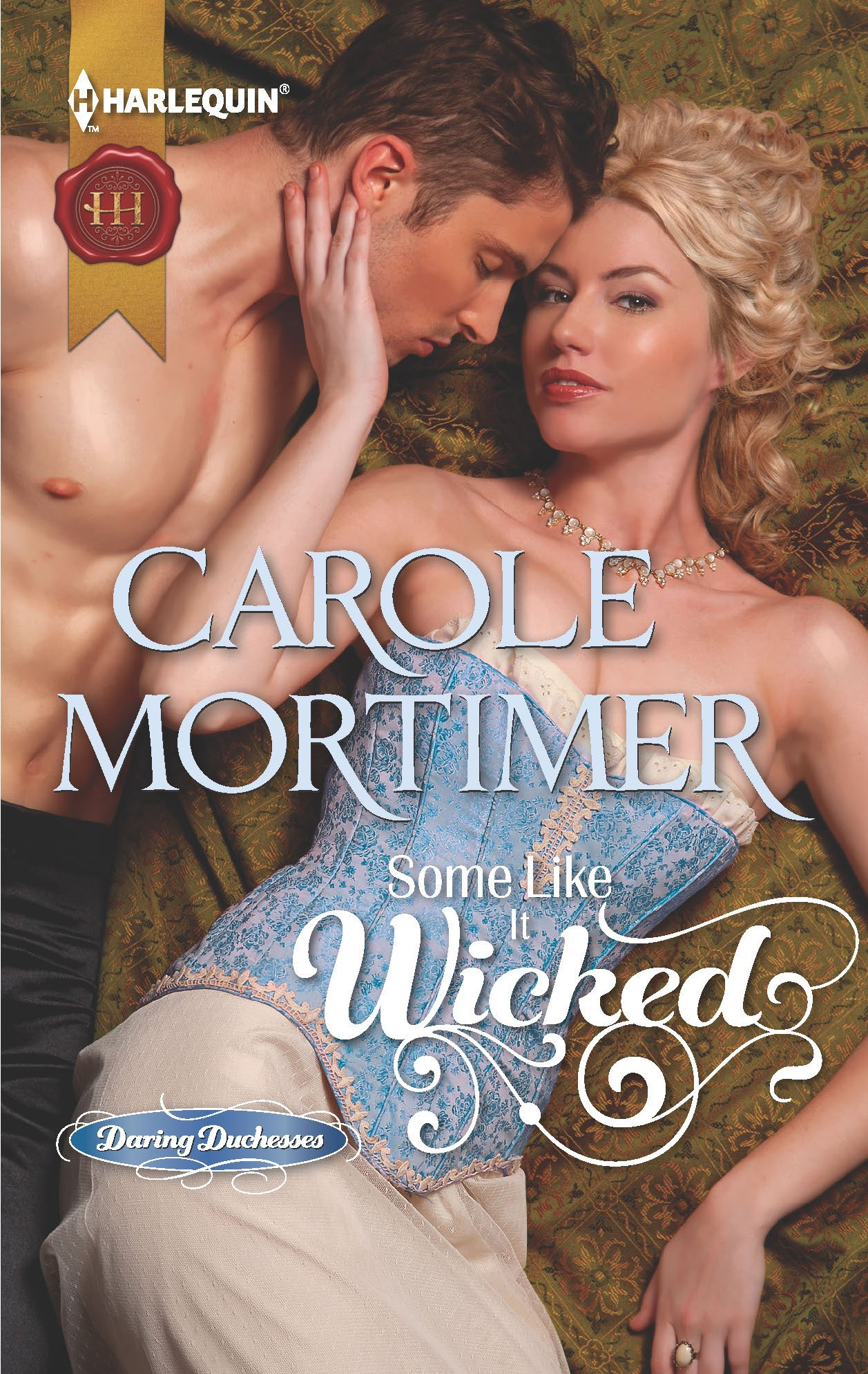 Download Some Like It Wicked ebook
