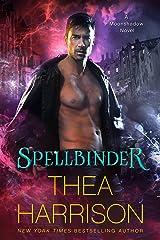 Spellbinder (Moonshadow Book 2) Kindle Edition