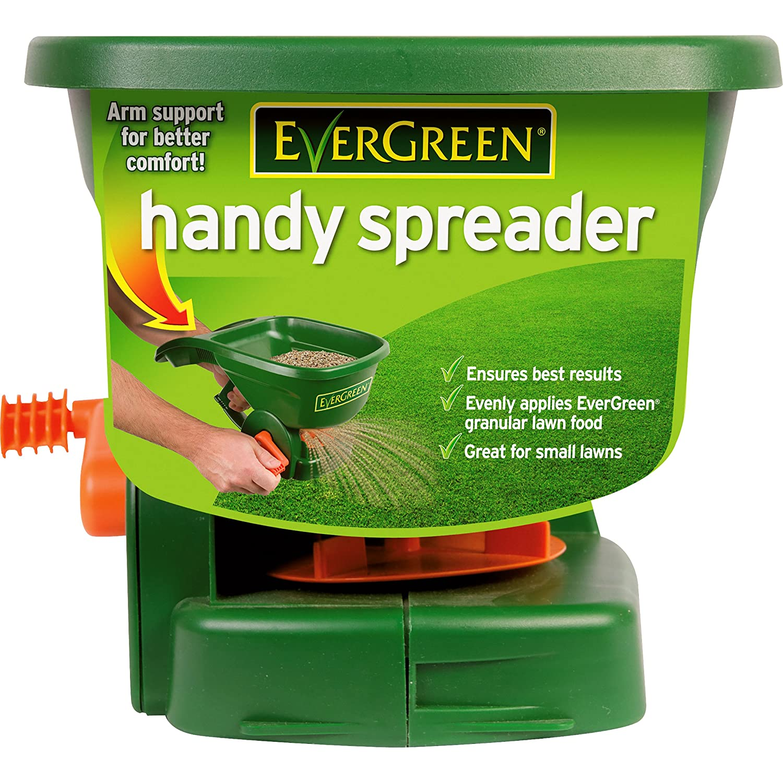 EverGreen Handy Spreader Evergreen Garden Care Ltd 017990 Accessory ever-green