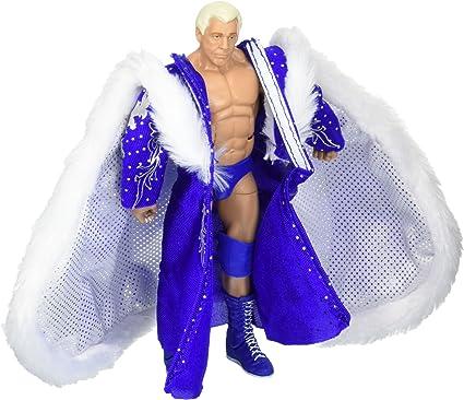 Mattel Toys! WWE RetroFest Ric Flair Action Figure