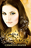Magic Rising (Stella Mayweather Series Book 4)