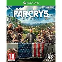 Ubisoft Far Cry 5 [Xbox One]