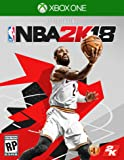 NBA 2K18 - Early Tip-Off Edition - Xbox One [Digital Code]