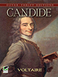 Candide (Dover Thrift Editions)