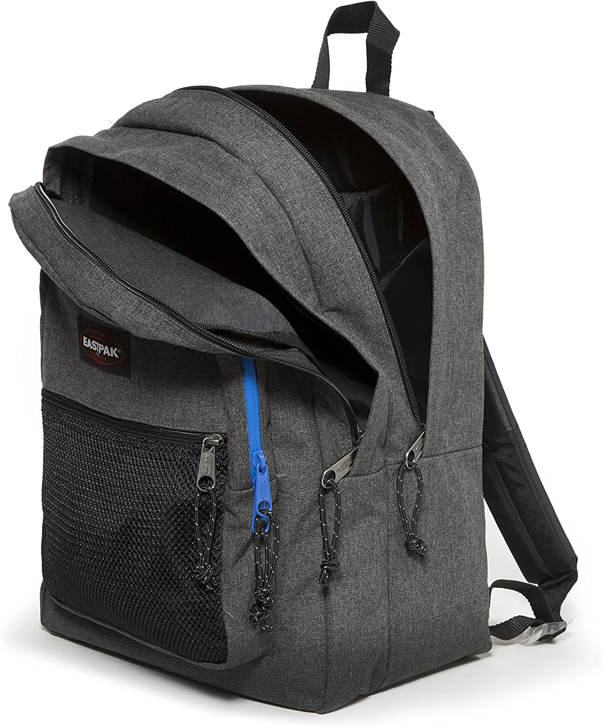 Eastpak Pinnacle Backpack Frosted Dark