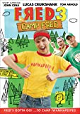 Fred 3: Camp Fred [DVD] [2012] [Region 1] [US Import] [NTSC]