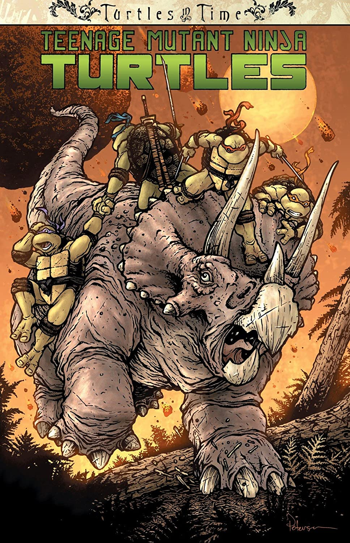 Teenage Mutant Ninja Turtles: Turtles in Time See more