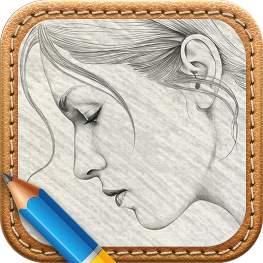 Pencil Sketch Effects Photo Editor (Pictures Fat People)