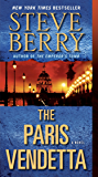 The Paris Vendetta: A Novel (Cotton Malone Book 5)