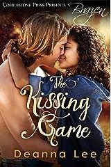 The Kissing Game Kindle Edition