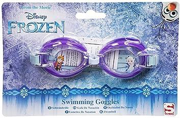 9b79a0031 Gafas de natación Disney para niñas y niños de 3
