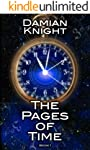 The Pages of Time: A Time Travel Thriller (English Edition)