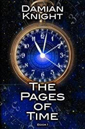 The Pages of Time: A Time Travel Thriller