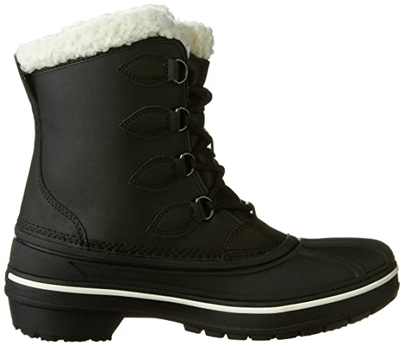 122fe755ccf93f Crocs Women s Allcast2btw Snow Boot