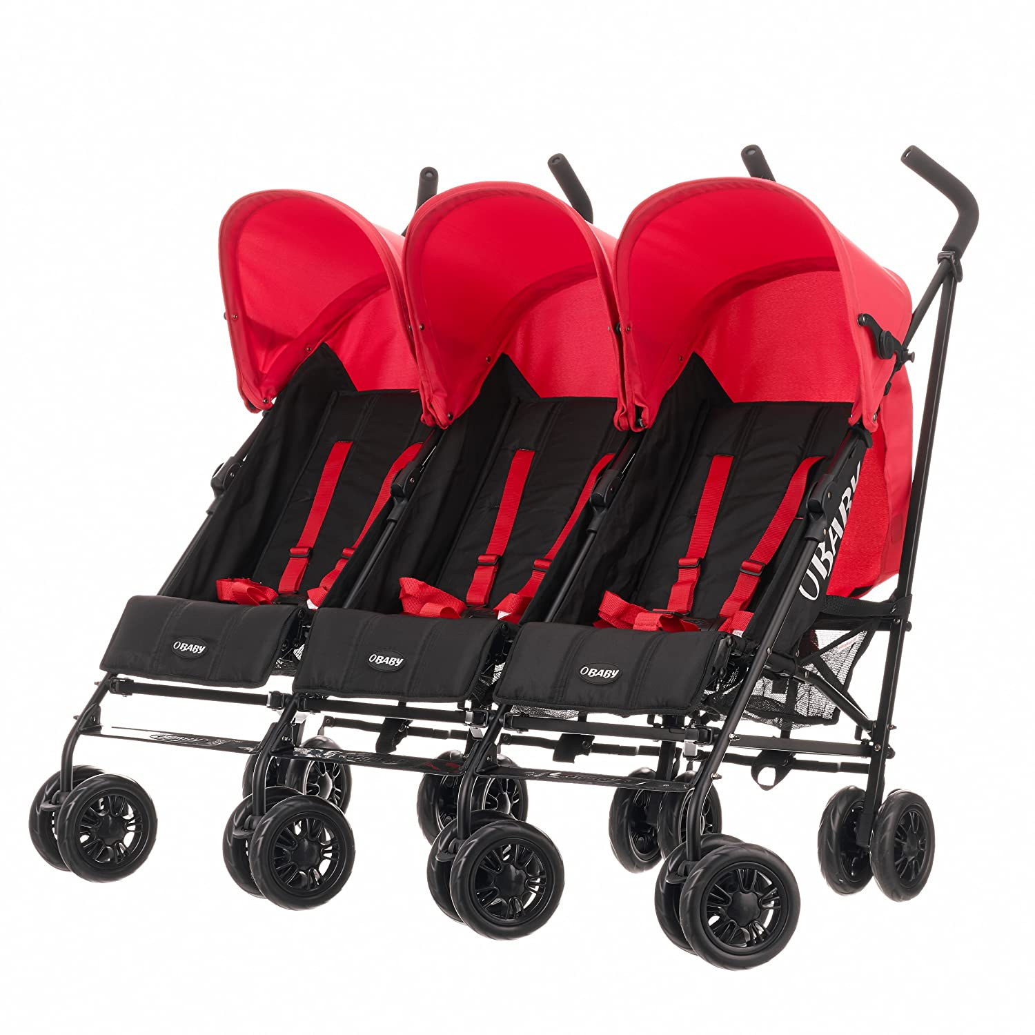 Top 10 Best Triple Jogging Strollers 2018 2019 On