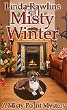 Misty Winter (Misty Point Mystery Series Book 3)