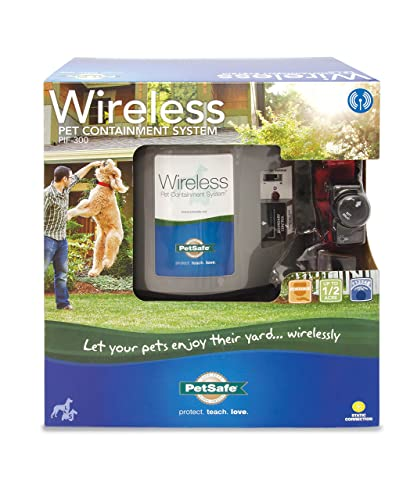 best-wireless-dog-fence-system