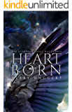 Heartborn (Shattered Skies Book 1)