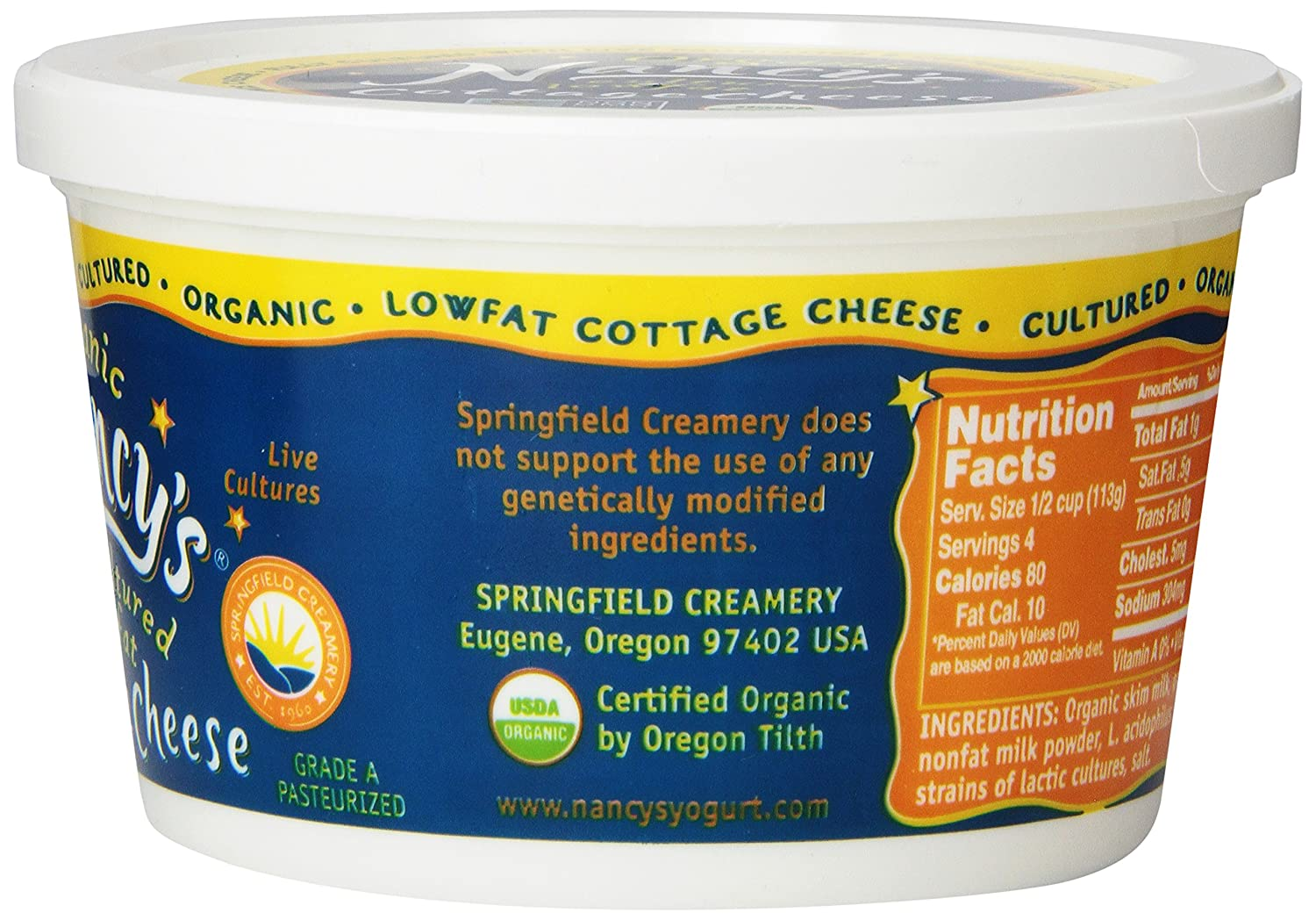 recipe: horizon organic cottage cheese [24]