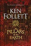 The Pillars of the Earth (Kingsbridge Book 2)