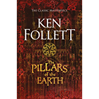 The Pillars of the Earth (Kingsbridge Book 2)