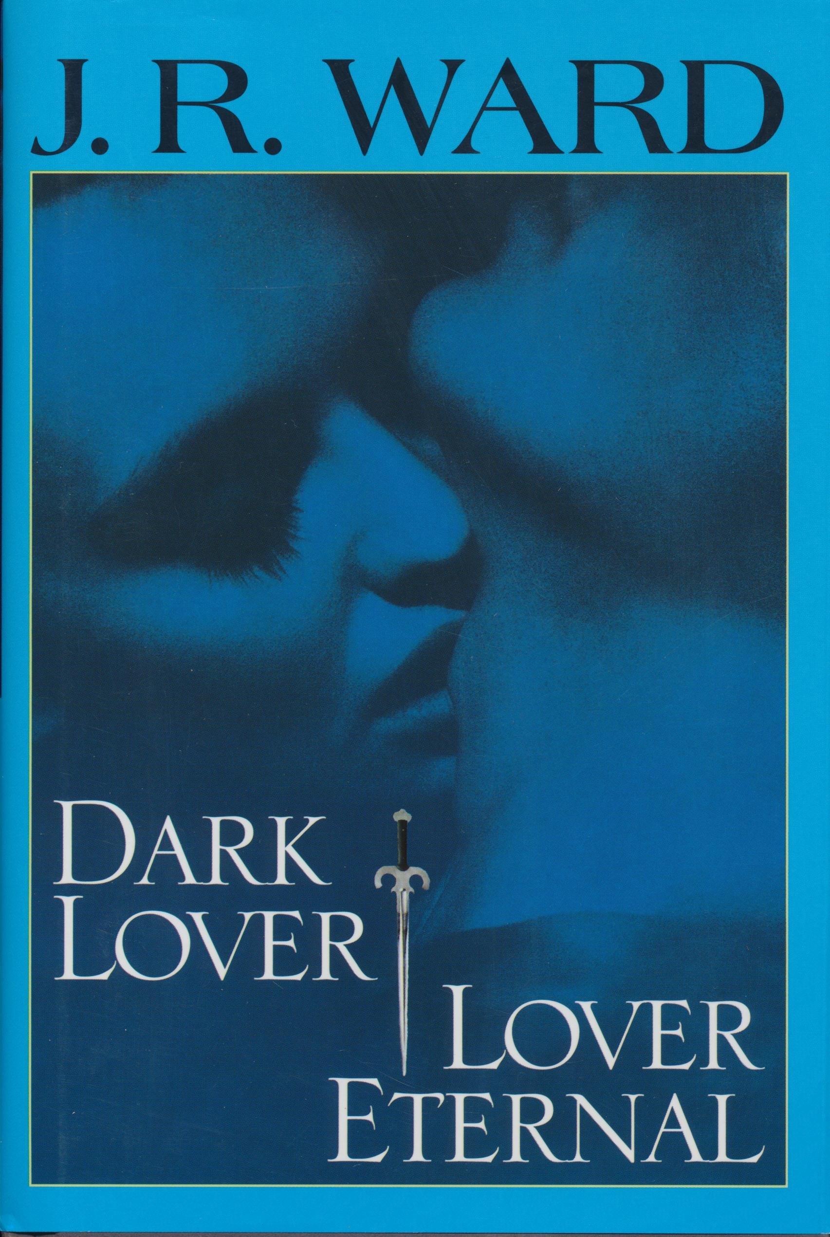 Dark Lover Epub